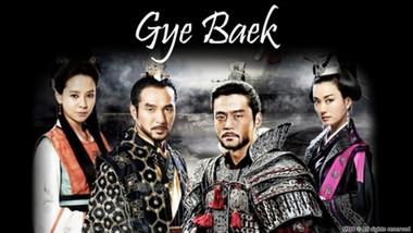 Gye Baek
