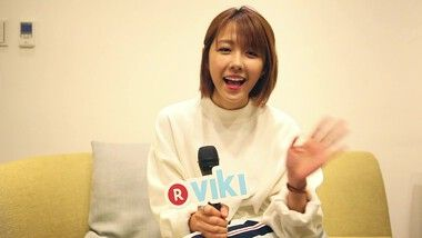 Ivy Shao's Shoutout to Viki Fans!: The Perfect Match