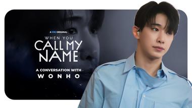 When You Call My Name Episode 7: When You Call Wonho