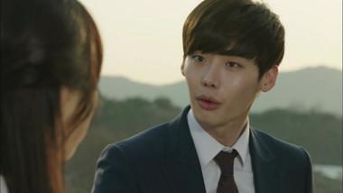 Hoon Proposes to Jae Hee: Doctor Stranger