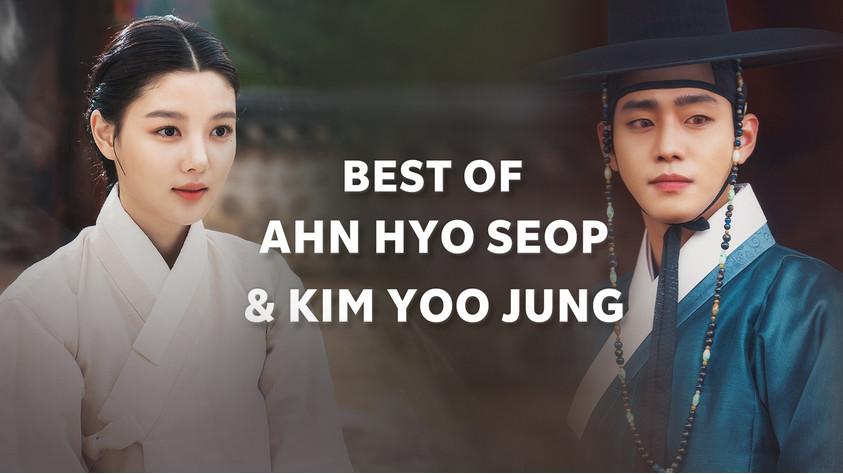 Best of Ahn Hyo Seop & Kim Yoo Jung