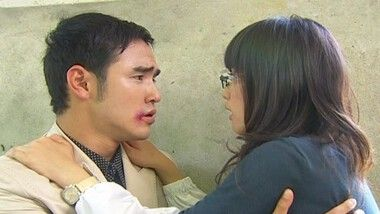 Xin Yi will not leave Cun Xi: Fated to Love You