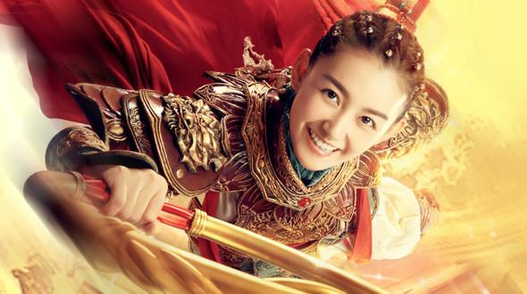 Heroic Journey Of Ne Zha 哪吒降妖记 Watch Full Episodes Free Mainland China Tv Shows Rakuten Viki