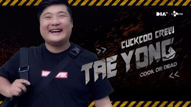 Kim Taeyong (Creator)