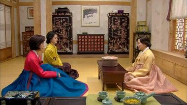 Jang Bori is Here Episode 1