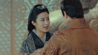 King is Not Easy Episode 5