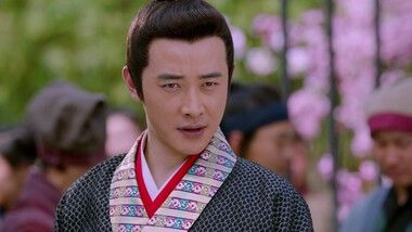 Investiture of the Gods (2019) Episode 2