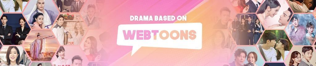 Based on WEBTOON