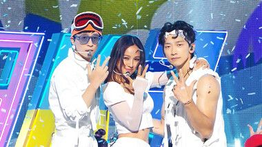 Show! Music Core Episode 688
