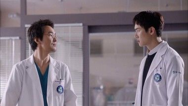 Dr. Romantic Episode 4