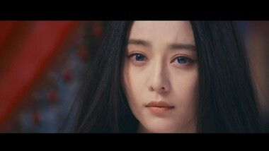 Trailer: The White Haired Witch of Lunar Kingdom