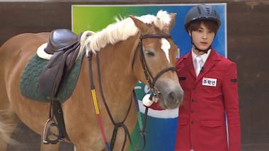 2019 Idol Star Athletics Championships - Chuseok Special Episode 4