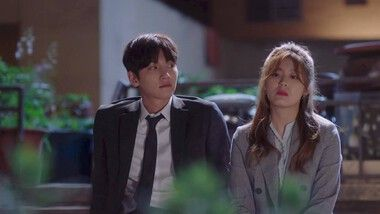 Suspicious Partner Episode 6