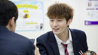 Shin Kang Woo