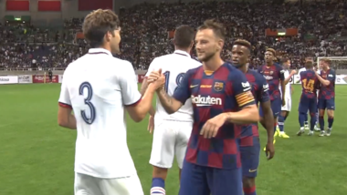 Rakuten Cup Episode 5: History Beyond The Game
