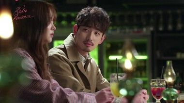 Episode 13 Preview: Radio Romance