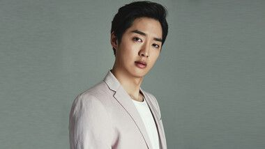 Kang Young Seok