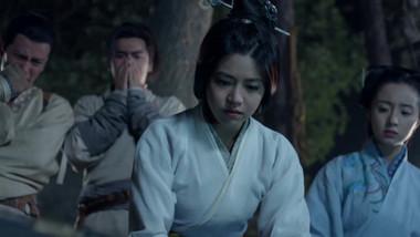 The Legend of Qin Episode 5