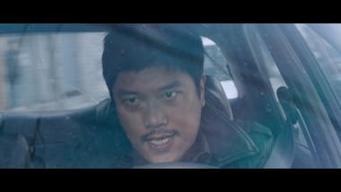 Trailer: The Suspect