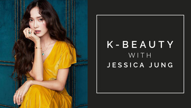 K-Beauty With Jessica Jung