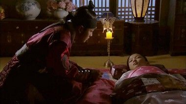 The Moon Embracing the Sun Episode 5