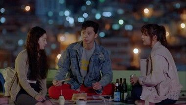 Fight For My Way Episode 3