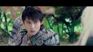 Trailer 1: The Taoism Grandmaster