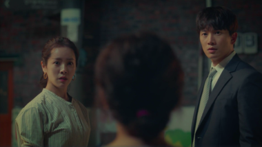 Familiar Wife Episode 4