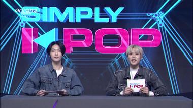 Simply K-pop Episode 451