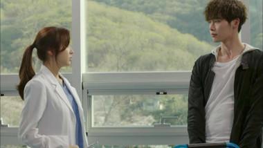 Doctor Stranger Episode 3