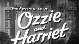 The Adventures of Ozzie & Harriet