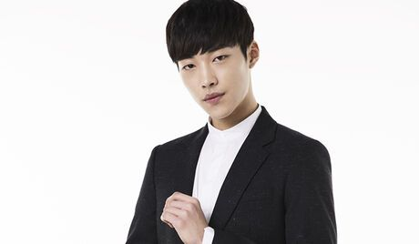 Woo Do Hwan