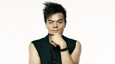 Park Jin Young