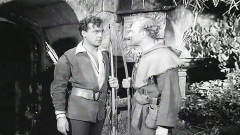 The Adventures of Robin Hood Season 2