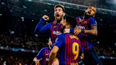 Match Day Episode 6: European Night