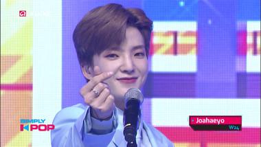 Simply K-pop Episode 421