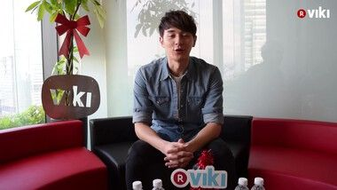 Derek Chang's Shoutout to Viki Fans 2: Stay With Me