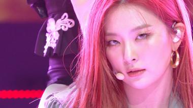 Music Bank K-Chart Episode 1037