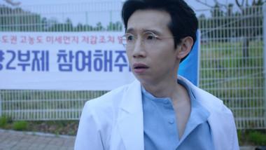 Doctor Detective Episode 2
