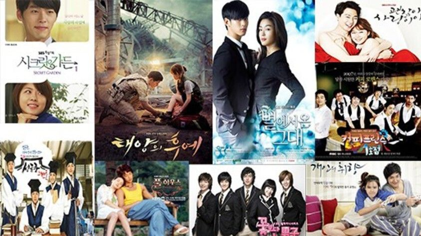 📽🎞 Dramas you must watch 🎥💖🎬
