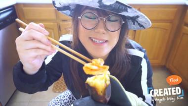 Viki ID Episode 2: How to Roast Korean Sweet Potatoes