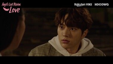 Episode 9 Highlight: Angel's Last Mission: Love