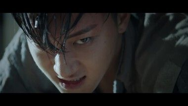 Trailer 1: Hot-Blooded Youth
