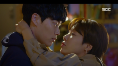 Lucky Romance Episode 1