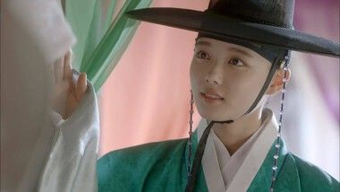 Love in the Moonlight Episode 4