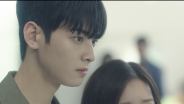 My ID Is Gangnam Beauty Episode 2