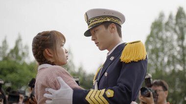 Come and Hug Me Episode 6