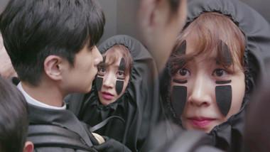 Jang Geum, Oh My Grandma Episode 4