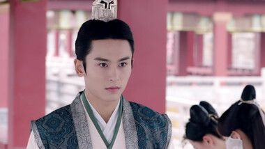 Legend of Yun Xi Episode 3