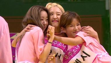 2019 Idol Star Athletics Championships - Chuseok Special Episode 5